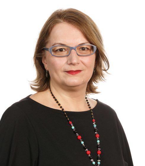 Monica Grecu