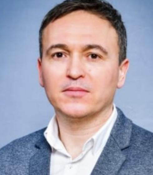 Adrian Voloc