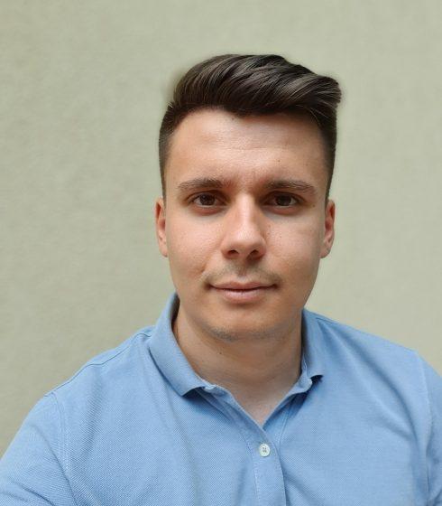 Andrei Valentin Dinu