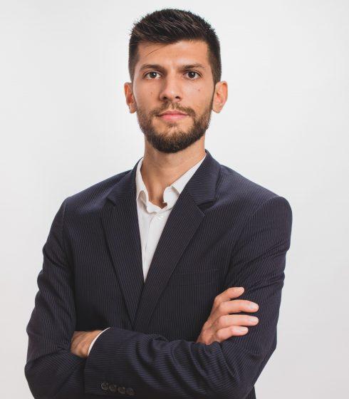Gabriel Rău