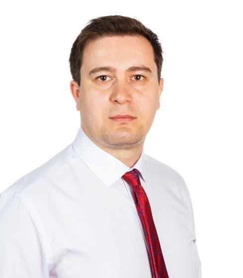 George Ioniță