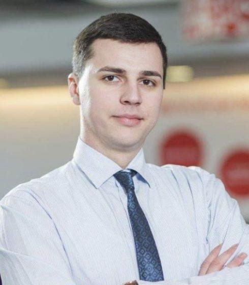 Daniel Marius Iordache