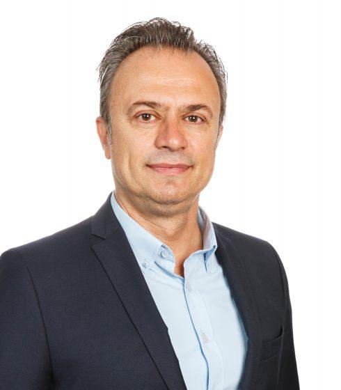 Cristian Laslo