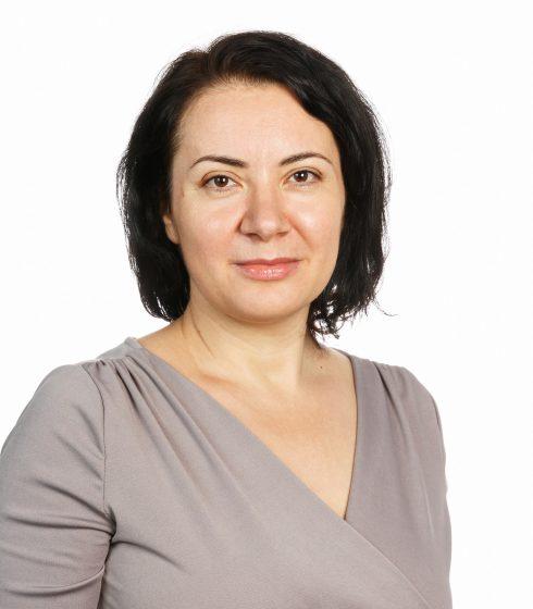 Oxana Ghenciu