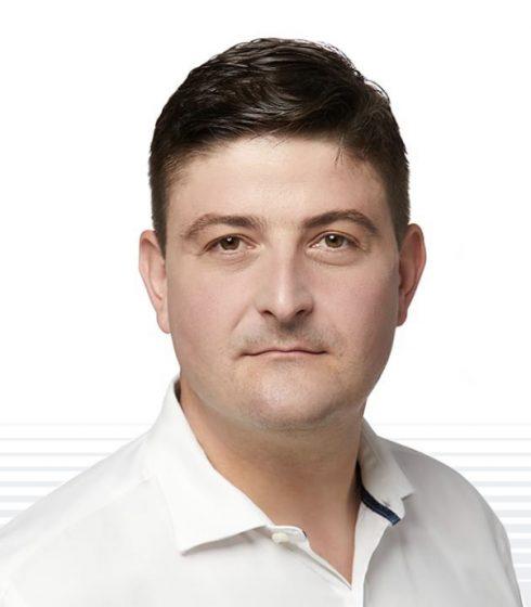 Alexandru Dimitriu