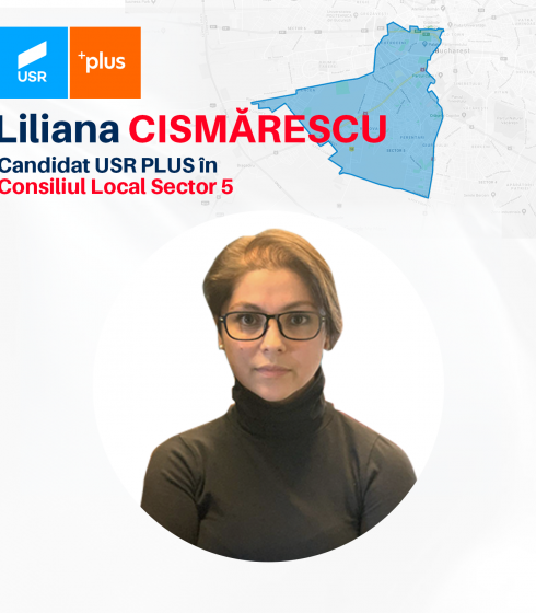 Liliana Cismărescu